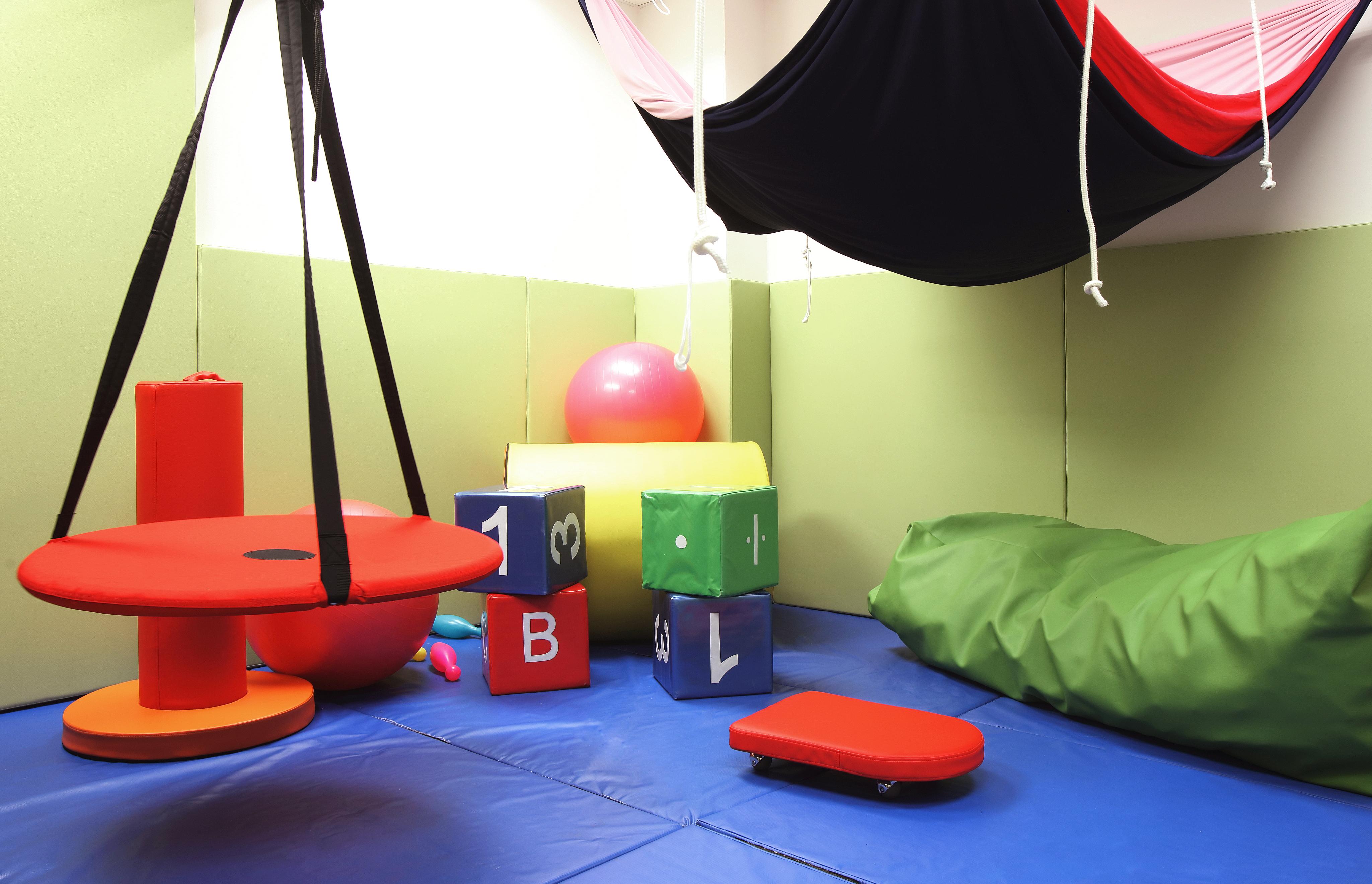 HSFL OT Room
